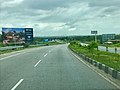 4 lane highway roads in India NH 48 Karnataka 2.jpg