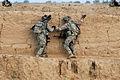 4th Infantry Rgt. on patrol in Zabul province 2010-09-18 4.jpg