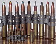 50BMG Rounds