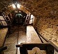 50 000 Exponate aus 1000 Jahren Kriminalgeschichte zeigt das Kriminalmuseum Rothenburg ob der Tauber. 01.jpg