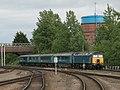 57 316 Chester on 1W91 16.20 Cardiff-Holyhead WAG train.jpg