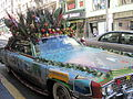 5th gen Cadillac DeVille art car side 2.jpg