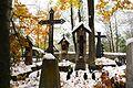 """6880vik Zakopane, cmentarz """"Na Pęksowym Brzyzku"""". Foto Barbara Maliszewska.jpg"""