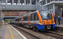 710261 resting at West Hampstead Station.jpg