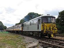 British Rail Class 73 - Wikipedia