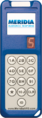 7 Segment Display Advanced RF Signal Audience Response Keypad.png