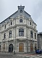 9, Strada Biserica Amzei, Bucharest (Romania).jpg