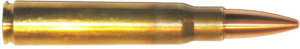 9.3×64mm Brenneke - Image: 9.3×64mm Brenneke