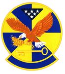92 Services Sq emblem.png