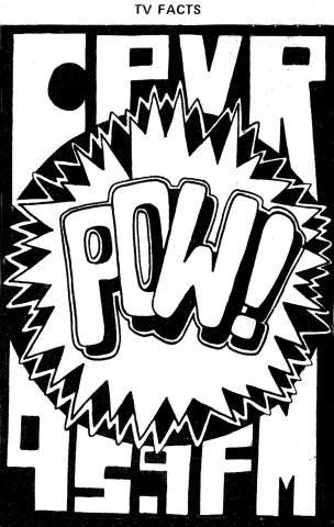 95.9 CPVR-FM ad in LA Daily Breeze (November 1973)