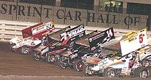 Dirt Track Racing Wikipedia
