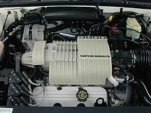 buick v6 engine a supercharged 3800 transverse mount installed in a buick riviera for 1995 the last year of series i l67 production power is 225 hp 168 kw 275 lb⋅ft