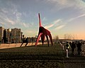 "A. Calder's ""Eagle"" at The Olympic Sculpture Park - panoramio.jpg"