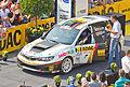 ADAC Rallye Deutschland 2013 - Fahrerpräsentation auf dem Roncalliplatz-4720.jpg