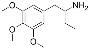 AEM (psychedelic) - Image: AE mescaline