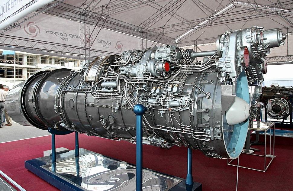 AL-31F series 42 engine InnovationDay2013part2-42