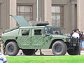 AM General HMMWV M998 (9205324520).jpg