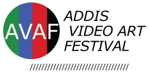 Addis video art festival - Image: AVAF LOGO