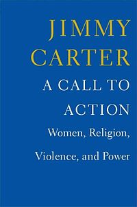A Call to Action: Women, Religion, Violence, and Power cover
