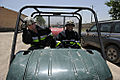 A Kawasaki mule adapted to become a firefighting vehicle in Kabul -c.jpg