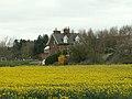 A Railway Cottage - geograph.org.uk - 397439.jpg