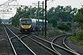 A TransPennine Express class 185 leaves Northallerton.jpg