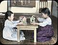 A kindergarten group, Korea, (s.d.) (Taylor box45num34).jpg