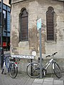 A pair of bicycles - geograph.org.uk - 1131574.jpg