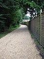 A proper track again - geograph.org.uk - 918148.jpg