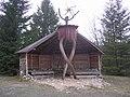 A sunshine cottage at Emumäe - panoramio.jpg