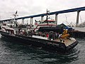 A tugboat renaming ceremony in San Diego (26978705054).jpg