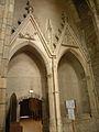 Abbaye Notre-Dame d'Évron 36.JPG