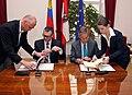 Abkommen zur konsularischen Zusammenarbeit mit Liechtenstein (8435473238).jpg