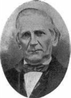 Abraham Hoagland