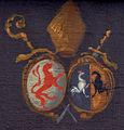 Abt Bernardus Henlin Schussenried 02 Wappen.jpg