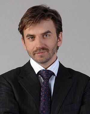 Mikhail Abyzov - Image: Abyzov c