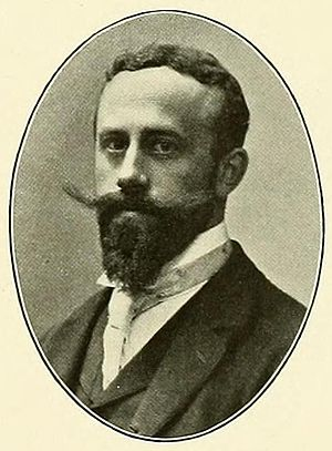 Erich von Tschermak - Erich Tschermak-Seysenegg