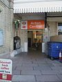 Acton Central stn entrance.JPG