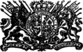 Acts and statutes made in a Parliament begun at Dublin, the twelfth day of November, Anno Dom Fleuron T126998-1.png