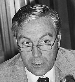 Adriaan Nooteboom in 1979