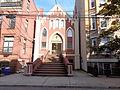 Adas Emuno Synagogue Hoboken, Hudson County 01.JPG