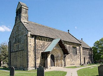 Adel, Leeds - Adel Church