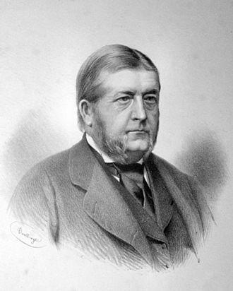 Prince Adolf of Auersperg - Prince Adolf of Auersperg by Adolf Dauthage