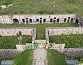 Aerial photograph of batterie de Sermenaz - Neyron - France (drone) - May 2021 (2).JPG