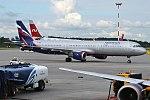 Aeroflot, VP-BEW, Airbus A321-211 (36393103994).jpg