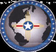 Aerospace Data Facility-Southwest logo
