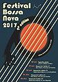 Affiche Officielle du Festival Bossa Nova en 2017.jpg