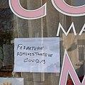 Affichette COVID-19, salon de coiffure, La Coquille, Dordogne.jpg