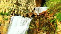 Afqa waterfall. Created by ALLAH.jpg