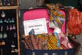 African Street Style Festival 2016 - Hair wraps for sale at the festival.png
